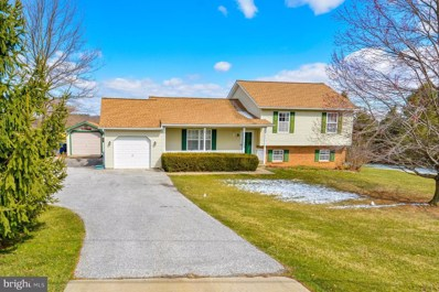 486 Stone Road, Westminster, MD 21158 - MLS#: 1000267800