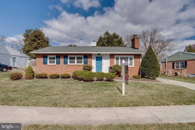 230 Deep Dale Drive, Lutherville Timonium, MD 21093 - MLS#: 1000267870