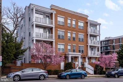 1423 Rhodes Street UNIT 302, Arlington, VA 22209 - MLS#: 1000267934