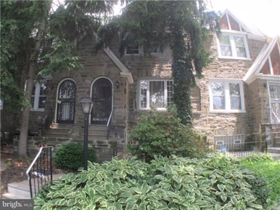 6447 N 15TH Street, Philadelphia, PA 19126 - MLS#: 1000267946