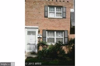 2574 Iverson Street, Temple Hills, MD 20748 - MLS#: 1000268028