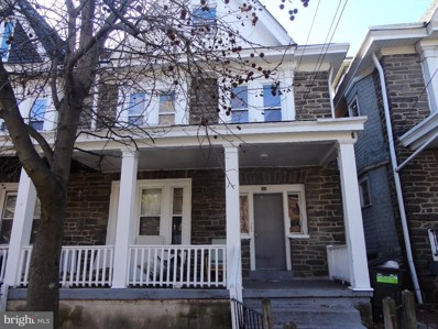 410 W 22ND Street, Wilmington, DE 19802 - MLS#: 1000268054