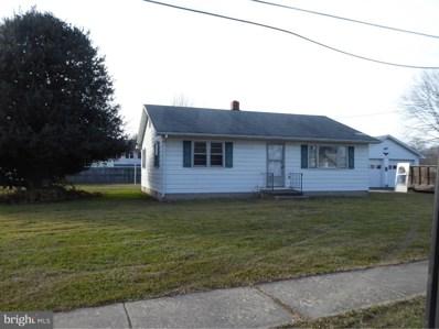 110 N Walnut Street, Felton, DE 19943 - MLS#: 1000268076