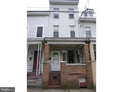 320 W Pine Street, Mahanoy City, PA 17948 - MLS#: 1000268109
