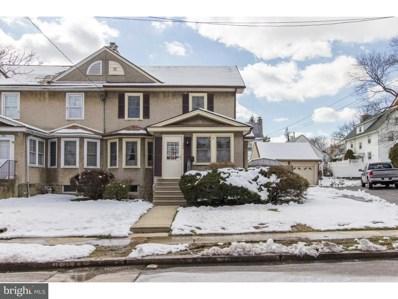 344 Clearbrook Avenue, Lansdowne, PA 19050 - MLS#: 1000268126