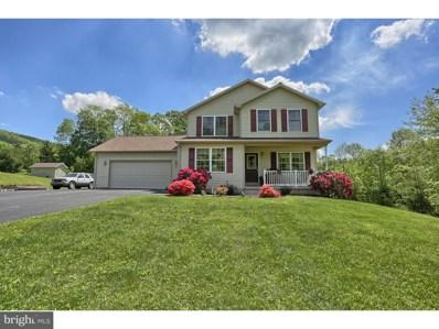 17 Cedar Creek Drive, Ashland, PA 17921 - MLS#: 1000268165