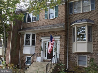 38 Carriage House Circle, Alexandria, VA 22304 - MLS#: 1000268270