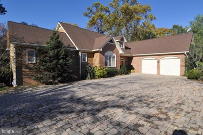 1890 Hidden Point Road, Annapolis, MD 21409 - MLS#: 1000268320