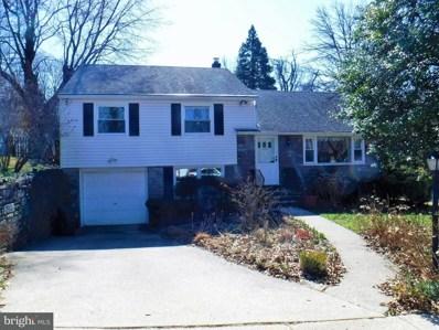 50 Cornell Road, Bala Cynwyd, PA 19004 - MLS#: 1000268372