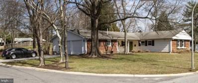 12612 Craft Lane, Bowie, MD 20715 - MLS#: 1000268416