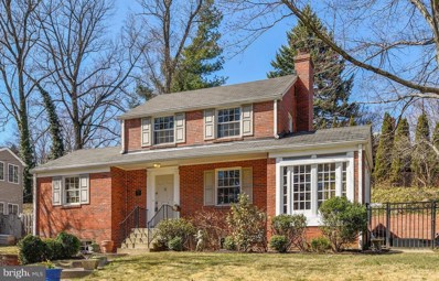 9420 Columbia Boulevard, Silver Spring, MD 20910 - MLS#: 1000268426