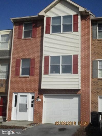 1006 Irvin Avenue, Hagerstown, MD 21742 - MLS#: 1000268440
