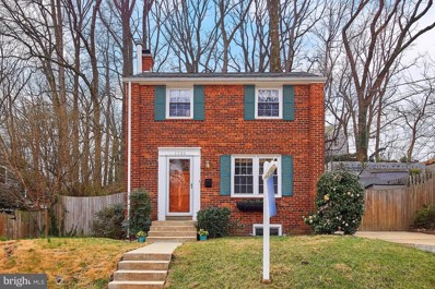 1136 Edison Street S, Arlington, VA 22204 - MLS#: 1000268488