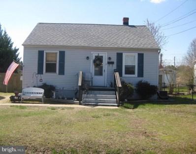 222 Marion Street, Fredericksburg, VA 22405 - MLS#: 1000268612