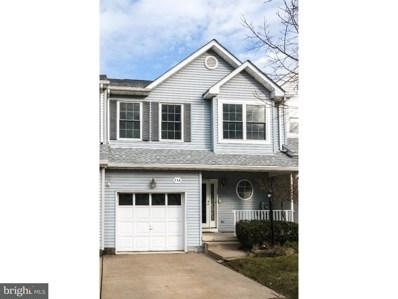 134 Castleton Road, Princeton, NJ 08540 - MLS#: 1000268648
