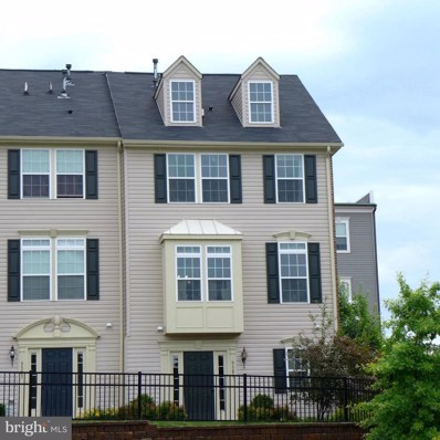 9301 Paragon Way UNIT 49, Owings Mills, MD 21117 - MLS#: 1000268660