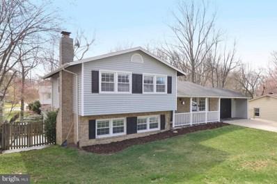 7215 Willow Oak Place, Springfield, VA 22153 - MLS#: 1000268796