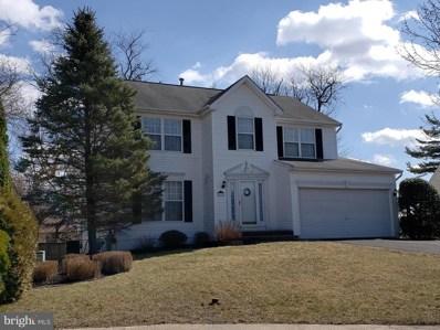 6605 Gladstone Drive, Eldersburg, MD 21784 - MLS#: 1000268814