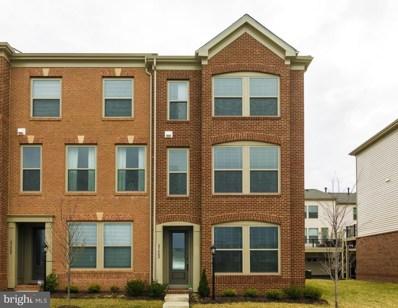 23482 Ashwood Moss Terrace, Ashburn, VA 20148 - MLS#: 1000268834