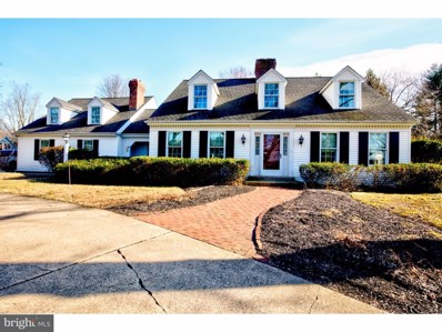 6114 Mechanicsville Road, Mechanicsville, PA 18934 - MLS#: 1000268854