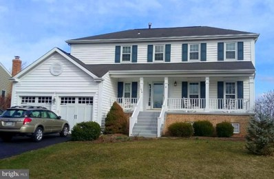 17228 Spates Hill Road, Poolesville, MD 20837 - MLS#: 1000268866