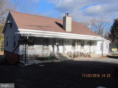 1389 Centre Turnpike, Orwigsburg, PA 17961 - MLS#: 1000268901