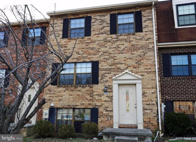 4705 Grand Bend Drive, Baltimore, MD 21228 - MLS#: 1000268908