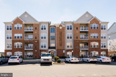 203 Secretariat Drive UNIT R, Havre De Grace, MD 21078 - MLS#: 1000268910