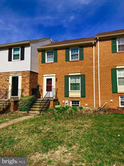 8672 Scorton Harbour, Pasadena, MD 21122 - MLS#: 1000268950