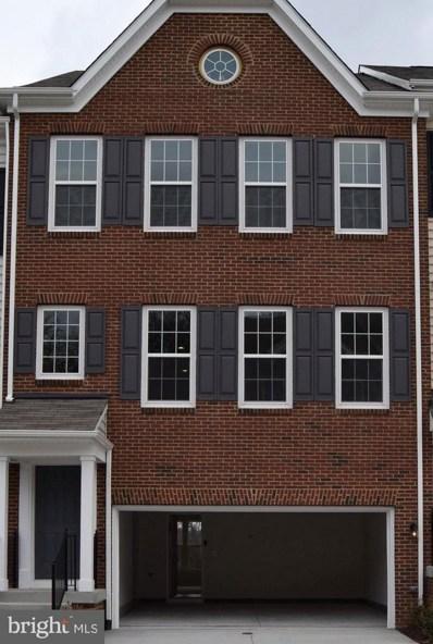 19972 Abram Terrace, Ashburn, VA 20147 - MLS#: 1000268964