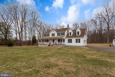 7673 Rogues Road, Nokesville, VA 20181 - MLS#: 1000269042