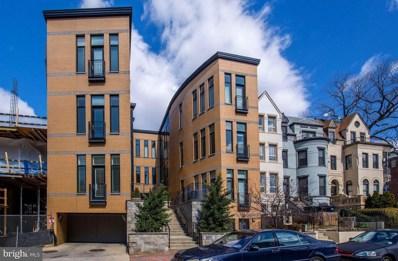 1307 Clifton Street NW UNIT 31, Washington, DC 20009 - MLS#: 1000269054