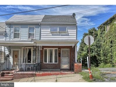 322 S West Street, Shenandoah, PA 17976 - MLS#: 1000269059