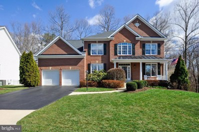 10940 Keys Court, Fairfax, VA 22032 - MLS#: 1000269112