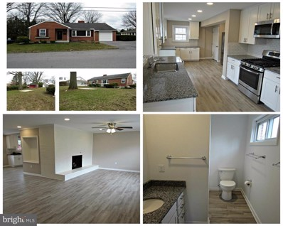 10822 Lincoln Avenue, Hagerstown, MD 21740 - MLS#: 1000269118