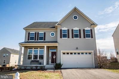 3 Ivy Spring Lane, Fredericksburg, VA 22406 - MLS#: 1000269130