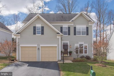 10048 Cairn Mountain Way, Bristow, VA 20136 - MLS#: 1000269140
