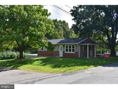 2 Birch Street, Pottsville, PA 17901 - MLS#: 1000269147
