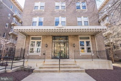 1308 Clifton Street NW UNIT 117, Washington, DC 20009 - MLS#: 1000269160