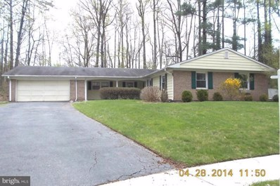 13301 Rockview Court, Silver Spring, MD 20906 - MLS#: 1000269226