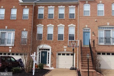 21903 Sweet Bay Terrace, Ashburn, VA 20148 - MLS#: 1000269240