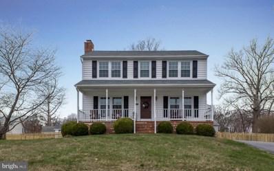 10609 Heather Greens Circle, Spotsylvania, VA 22553 - MLS#: 1000269244