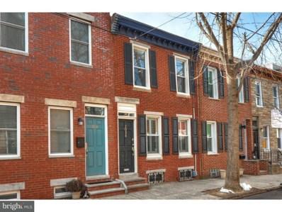 2038 Saint Albans Street, Philadelphia, PA 19146 - MLS#: 1000269292