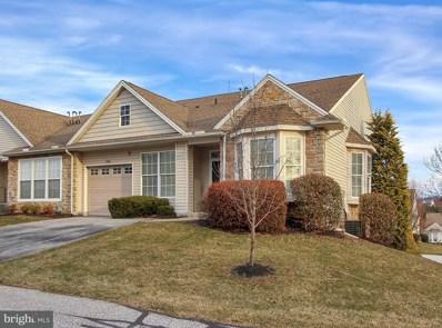 1301 Thistlewood Lane, Stewartstown, PA 17363 - MLS#: 1000269436