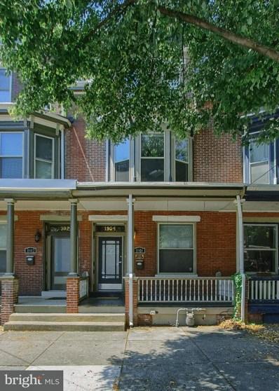 1904 Green Street, Harrisburg, PA 17102 - MLS#: 1000269454