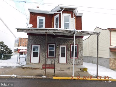 106 W Main Street, Tremont, PA 17981 - MLS#: 1000269458