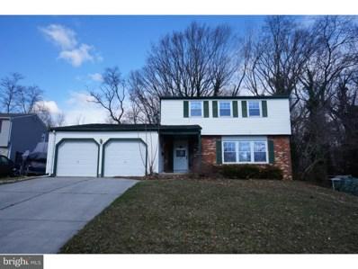 12 Cedar Creek Drive, Gloucester Twp, NJ 08021 - MLS#: 1000269506