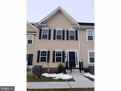 3600 Jacob Stout Road UNIT 3, Doylestown, PA 18902 - MLS#: 1000269512