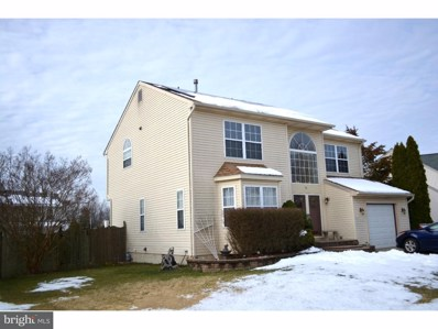 10 Whalen Avenue, Sicklerville, NJ 08081 - MLS#: 1000269562