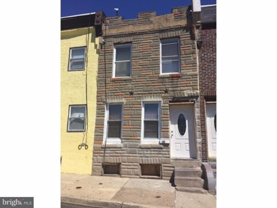 257 W Wensley Street, Philadelphia, PA 19140 - MLS#: 1000269566
